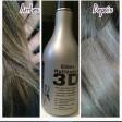 Magic Color Matizador 3D Blond Black - Efeito Grafite