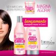 Forever Liss Desmaia Cabelo Kit Shampoo + Máscara