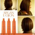Richée Professional Argan E Ojon Kit Trio 3x250ml