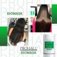 Prohall Biomask Explosão de Brilho Máscara Ultra Hidratante 1kg