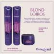 Onixx Brasil Condicionador Blond Loiros 300ml