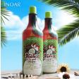 Inoar Bombar Coconut Kit Duo Profissional ( 2 x 1Litro)