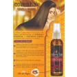 Cobra Hair Oil 60ml Cresce Cabelo Hidratação Reparador de Pontas