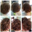 Deva Curl Kit Para Cachos Perfeitos - Pequeno 3x120ml