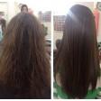 Exo Hair Exoplastia Progressiva Passo 2 - 500ml + Kit Manutenção
