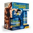 Forever Liss Nano Cristalização Kit Shampoo 300ml e Máscara 500g