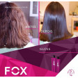 Escova Progressiva Fox Gloss Inteligente Kit 2x1L - Original