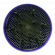 Difusor De Cabelo Para Secador Profissional Universal (Roxo)