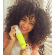 Deva Curl Frizz-free Volumizing Foam - Mousse Antifrizz 150ml