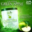 Gelatina Capilar Love Potion Green Apple Hidratação Profunda 300g