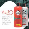 Ghair Top10 Kit Shampoo e Condicionador 2x1Litro