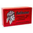 Grampos de Aço Nº5 Preto Ballester Caixa com 100 unidades