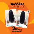 Encorpa Cabelo Haskell Kit Completo