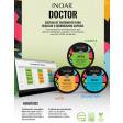 Inoar Doctor Máscara Reconstrução 250g (Nova Embalagem)