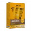 Itallian Trivitt Kit Home Care Pós Química Manutenção (3pc)