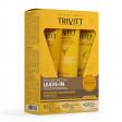 Itallian Trivitt Kit Pós Química Manutenção Home Care Shp- 3itens