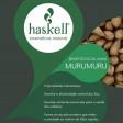 Haskell Murumuru Manteiga Hidratante - Máscara Capilar 500g