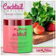 Love Potion Cocktail Capilar Morango e Menta Hidratação 500g