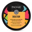 Inoar Doctor Máscara Nutrição 250g (Nova Embalagem)