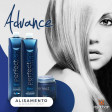 Perfect Liss Advance Frizz Control Step 2 - Passo 2 1000ml