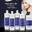 Prohall Água Oxigenada OX 40 Volumes Cream - 900ml