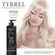 Tyrrel Power Dark Máscara Black Matizadora Efeito Platinado 500ml