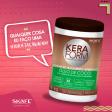 Skafe Keraform Creme Tratamento Intensivo Óleo de Coco 1kg