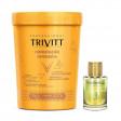Itallian Trivitt Máscara Hidratação Intensiva 1kg