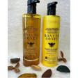 Tyrrel Kit Trio Honung Honey Tratamento Mel Capilar 3x500g