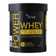 Yenzah Power Whey Fit Cream Máscara de Reconstrução 1Kg