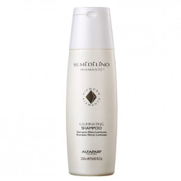 Alfaparf Semi di Lino Diamante Illuminating Shampoo 250ml