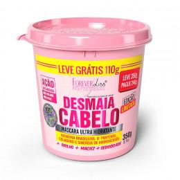 Desmaia Cabelo 350g - Forever Liss Máscara Ultra Hidratante