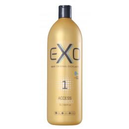 Exo Hair Exoplastia Passo 1 Shampoo Access - 1 Litro