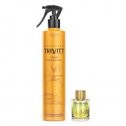 Fluído para Escova Itallian Trivitt - 300ml