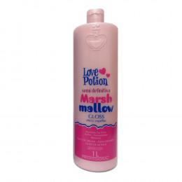 Love Potion Semi Definitiva MarshMallow 1 Litro (Passo 2)