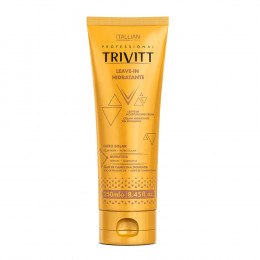 Itallian Trivitt Leave-in Hidratante - 250ml