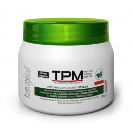 Forever Liss TPM Máscara Anti Stress 250g
