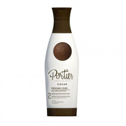 Portier Cacao Máscara de Tratamento 1Litro (Passo 2)