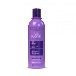 Prohall Shampoo Matizador Manutenção para Loiros All Blond 300ml