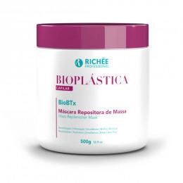 Richée Bioplástica Capilar BioBtx Repositor de Massa 500g