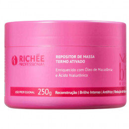 Richée Professional Repositor de Massa NanoBTx Repair 250g