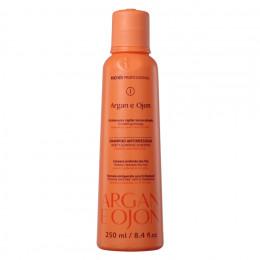 Richée Professional Argan e Ojon Shampoo Antirresíduo 250ml