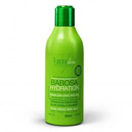 Forever Liss Shampoo de Babosa Hidratação 300ml