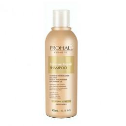 Prohall Shampoo Extreme Repair Extrato de Macadâmia 300ml