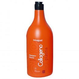 Onixx Brasil Shampoo Micelar Collagenoplastia 1Litro