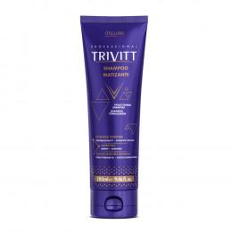 Itallian Trivitt Shampoo Blonde Matizante 280ml