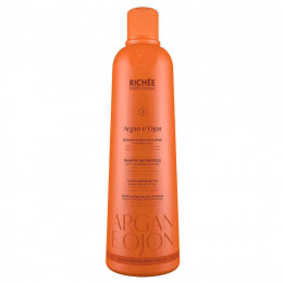 Richée Professional Argan e Ojon Shampoo Antirresíduo 1 Litro