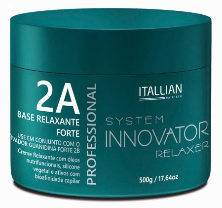 Itallian Innovator Base Relaxante Guanidina Forte - 200g
