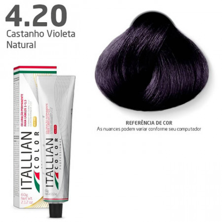Itallian Color 4.20 Violeta Natural
