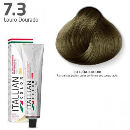 Itallian Color 7.3 Louro Dourado